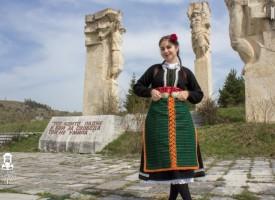 Ваня Пейчинова от Батак вдъхнови фотограф от Габрово, ето как