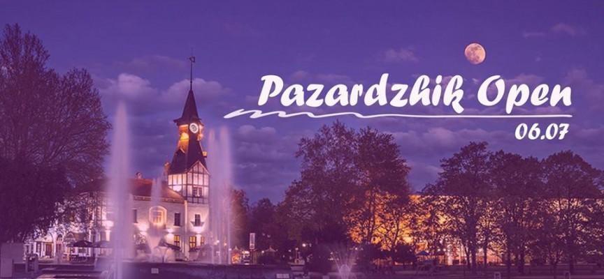 За трети път: Pazarzhik Open 2018 стартира в петък