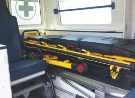 """""""Булфарма"""" дари линейка и 80 болнични легла на бургаската държавна болница"""