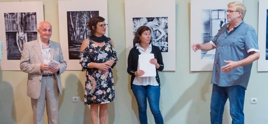 """Изложба """"13 вдишвания II"""" бе открита в галерия """"Боев"""""""