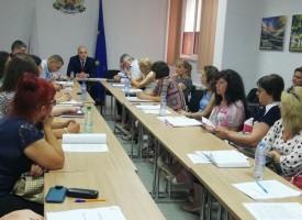 Пазарджик: Проведе се обществено обсъждане на проект на Закона за социалните услуги