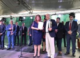 Илияна Йотова в Ракитово: Много често днес големите думи изместват големите каузи