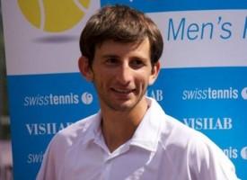 Светска хроника: Тенесистът Александър Лазов мина под венчило в Пазарджик