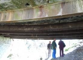 Николай Зайчев: Ще ремонтираме моста над река Пишманка