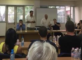 Трендафил Величков предаде щафетата, напусна поста областен шеф на АБВ