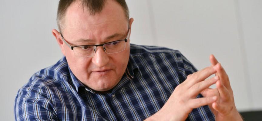 Проф. Симеон Евстатиев издаде огромен труд за салафизма