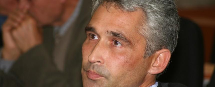 """Димитър Петков: """"Синя зона"""" в Пазарджик имаме от 2000 г."""