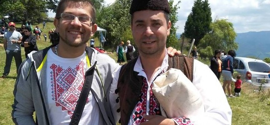 Николай Балабанов от Пещера спечели Националното гайдарско надсвирване в Равногор