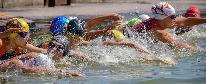 """Русе: 12 медала за СК """"Шампион"""" от триатлон – спринт"""