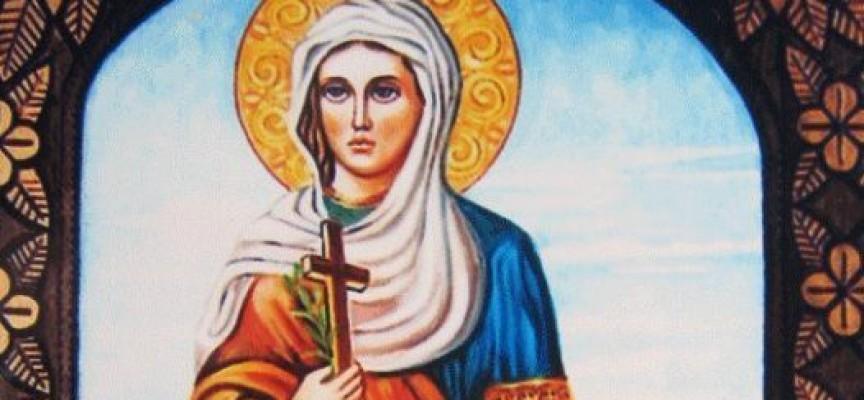 В последния ден на Горещниците, честваме Огнената Марина