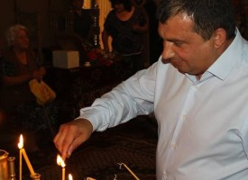 Стотици празнуваха Света Марина във Варвара и Ковачево