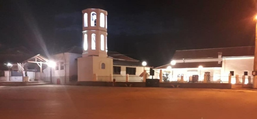 150 години от съзиждането на храма си празнуват утре във Величково