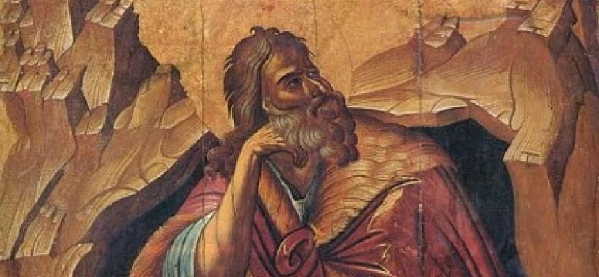 Илинден е, вижте кой има имен ден и кой е пророк Илия