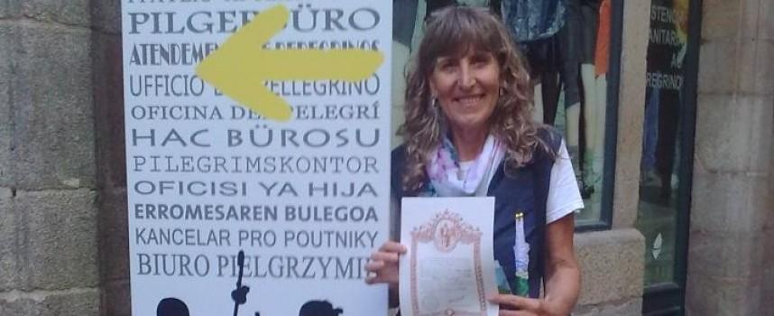 Интервю: Camino de Santiago – предизвикателство и благослов!