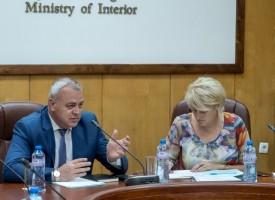 Зам.-министър Стефан Балабанов проведе заседание на Съвета за социално партньорство