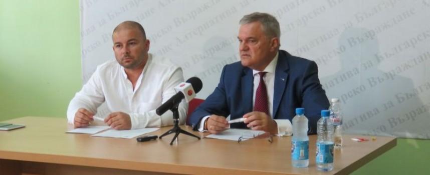 Пазарджик: АБВ иска отделна сесия за актуализацията на бюджета