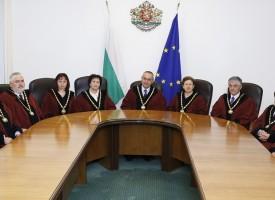 Конституционният съд отхвърли Истанбулската конвенция