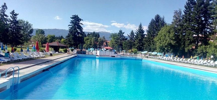 РЗИ: Плувните басейни в областта са изрядни