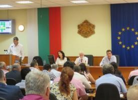 Тодор Попов предлага на държавата да заделя процент от данъците на гражданите за общините