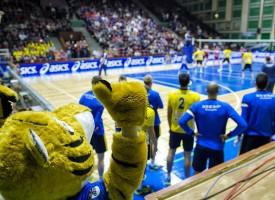 Остават броени дни до турнира за Балканската купа в Пазарджик