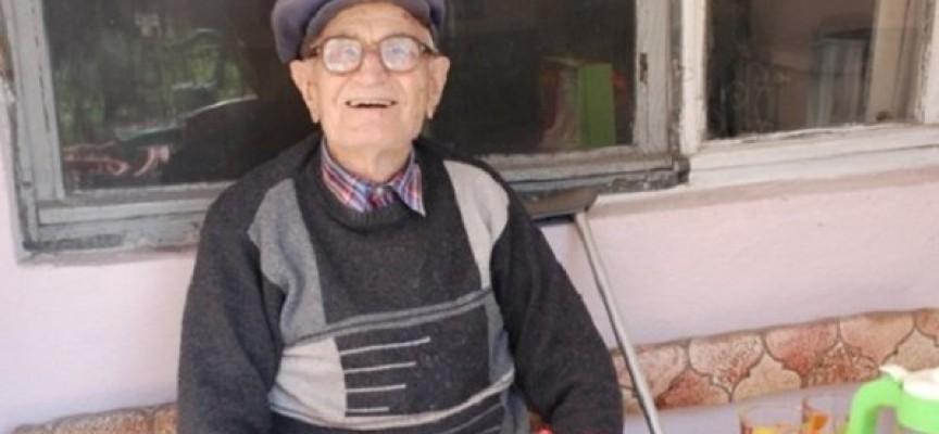 Ето кой е най-възрастният българин