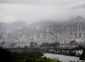 Владимир Симонов: Мит е, че има оцелели българин и хърватин след срутването на моста край Генуа