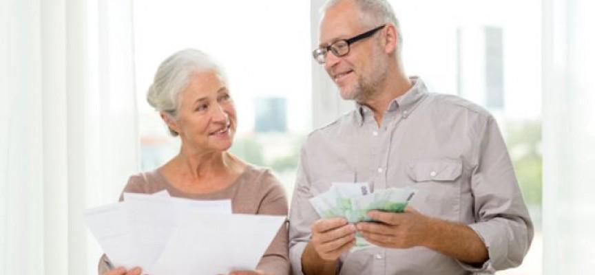 Защо Георги получава по-висока пенсия от Мария? Ето как от НОИ обясняват това