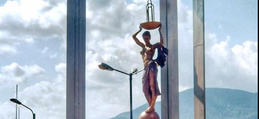 Двама са задържани за потрошени лампи във Велинград