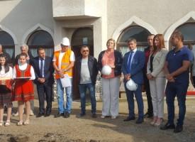 Ремонтират ул. Мальовица и ул. Съединение в Юндола за 150 000 лв.