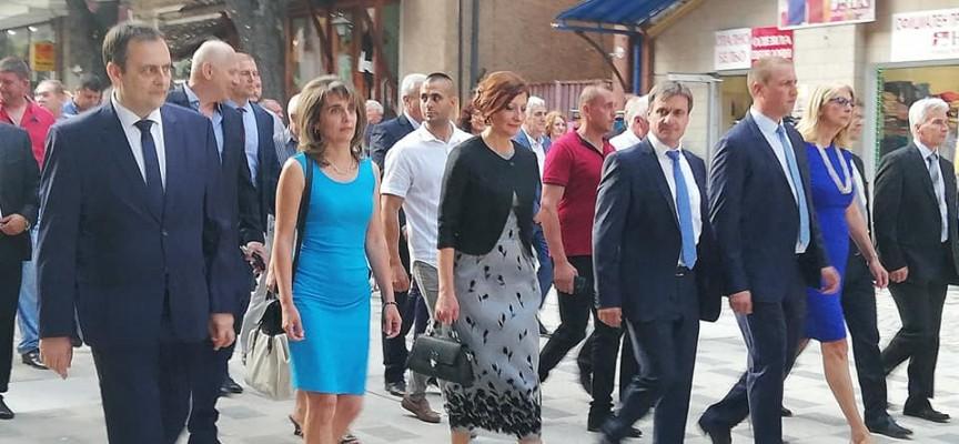 Велинград отбелязва 70 години град и 10 години СПА столица на Балканите