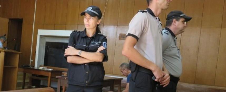 Георги Доков излиза срещу 10 000 лв. гаранция , грози го затвор до 3 до 15 години
