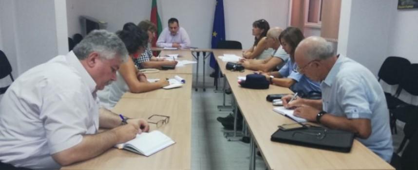 Координационен център ще контролира работата на институциите по обхващане на учениците в образователната система