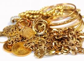 Как да различим истинското златно бижу от фалшификата?