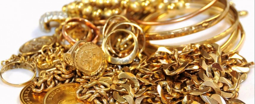 Двама крадци от Мало Конаре бяха задържани след като задигнаха над килограм злато