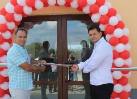 В деня на Съединението: Нова мебелна фабрика заработи в Септември