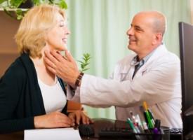Здраве: Направете си профилактични прегледи за състоянието на щитовидната жлеза