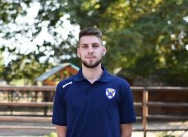 Спортен лексикон: Дафин Коцаков – Очаквам да се борим за първо място и купа