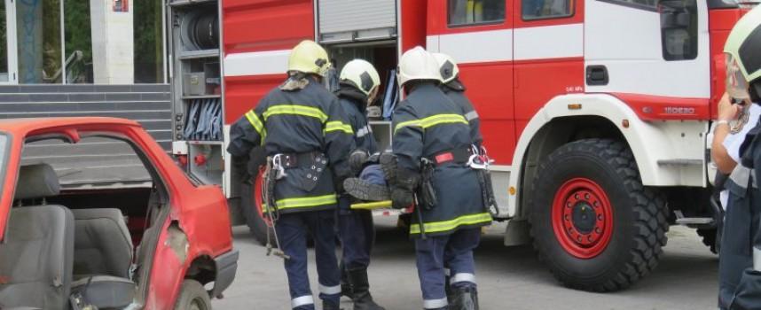 Полицейският синдикат: Изтеглете от употреба Ивеко Магирус TLF 3000/300