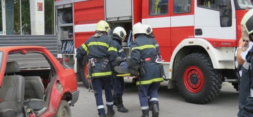 Обнародвана днес Наредба нажежи пожарникарите, ето защо