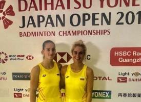 Сестри Стоеви се класираха за четвъртфиналите в Токио