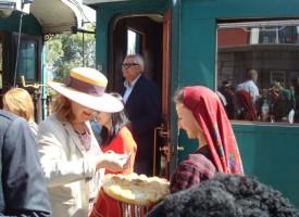Тази събота: Теснолинейката се пълни с фенове на Велинград