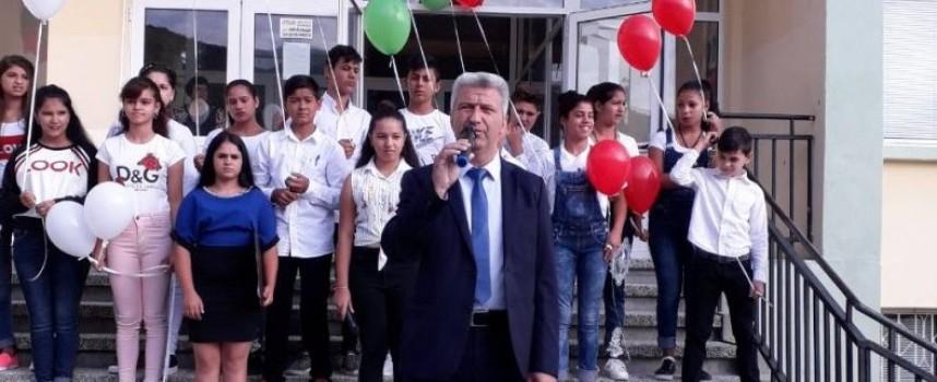 Над 1500 ученика прекрачиха прага на школата в община Пещера
