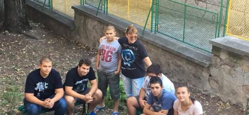 """Пещера: 110 доброволци се включиха в """"Да изчистим България заедно"""""""