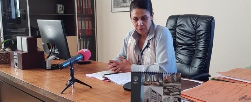 Елеонора Серафимова остава на поста си за втори мандат