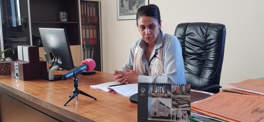 Изтича мандатът на Елеонора Серафимова, обявиха конкурс за следващ шеф на Окръжния съд