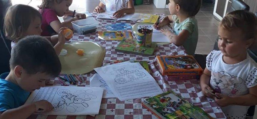 4-годишните също ще бъдат обхванати от системата за предучилищно образование