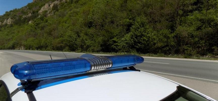 УТРЕ: Отбиват трафика на магистралата на пътен възел Церово в посока Пловдив