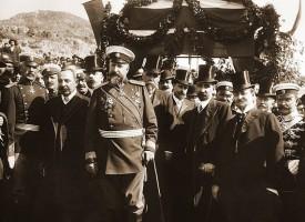 В Деня на независимостта: Посетете старопрестолния град Велико Търново