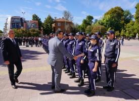 11 престъпления на ден отчете полицията за областта