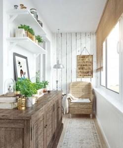 27остъклен балкон - място за отдих